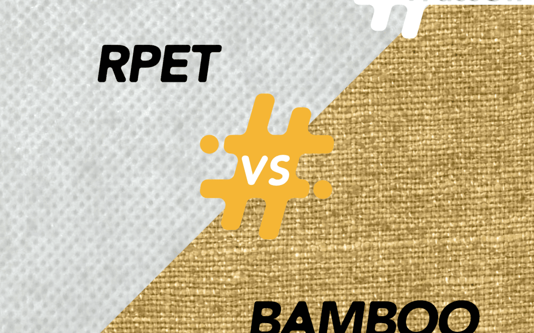 Fabric Faceoff: Recycled PET vs. Bamboo