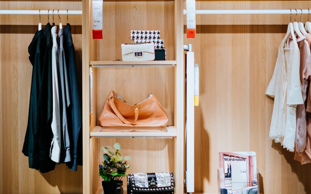 Five Tips for Building a More Sustainable Closet