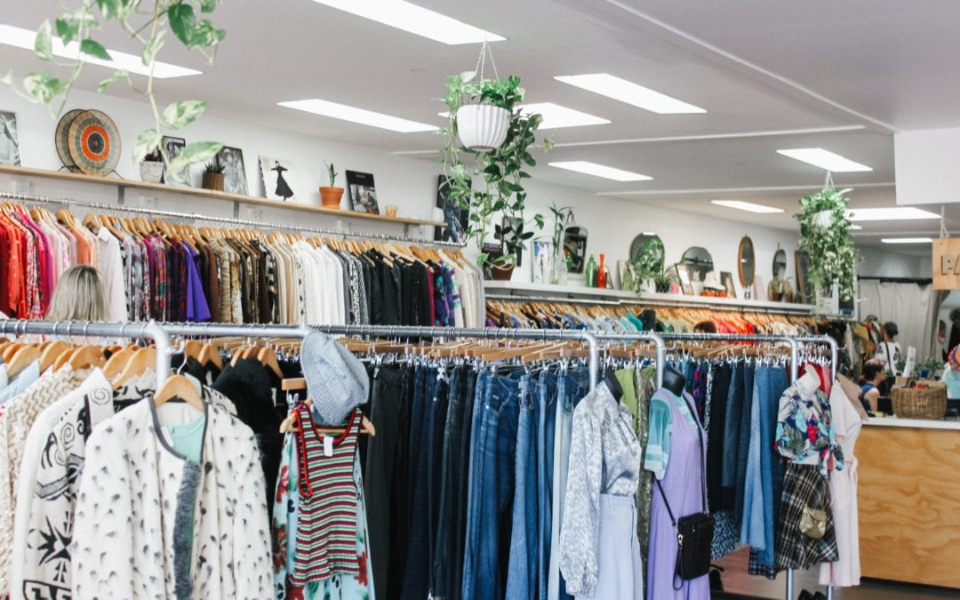 The Rise of Resale Culture: What's the Impact?