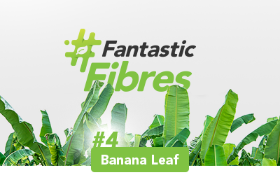 #FantasticFibres: Going Bananas