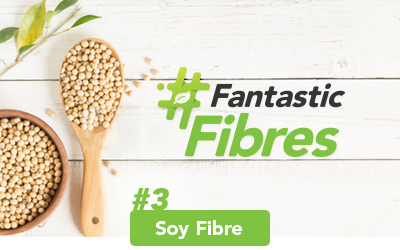 #FantasticFibres: Soy, the Comeback Kid