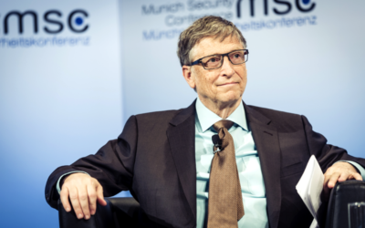 A Response to Bill Gates's Green Premium