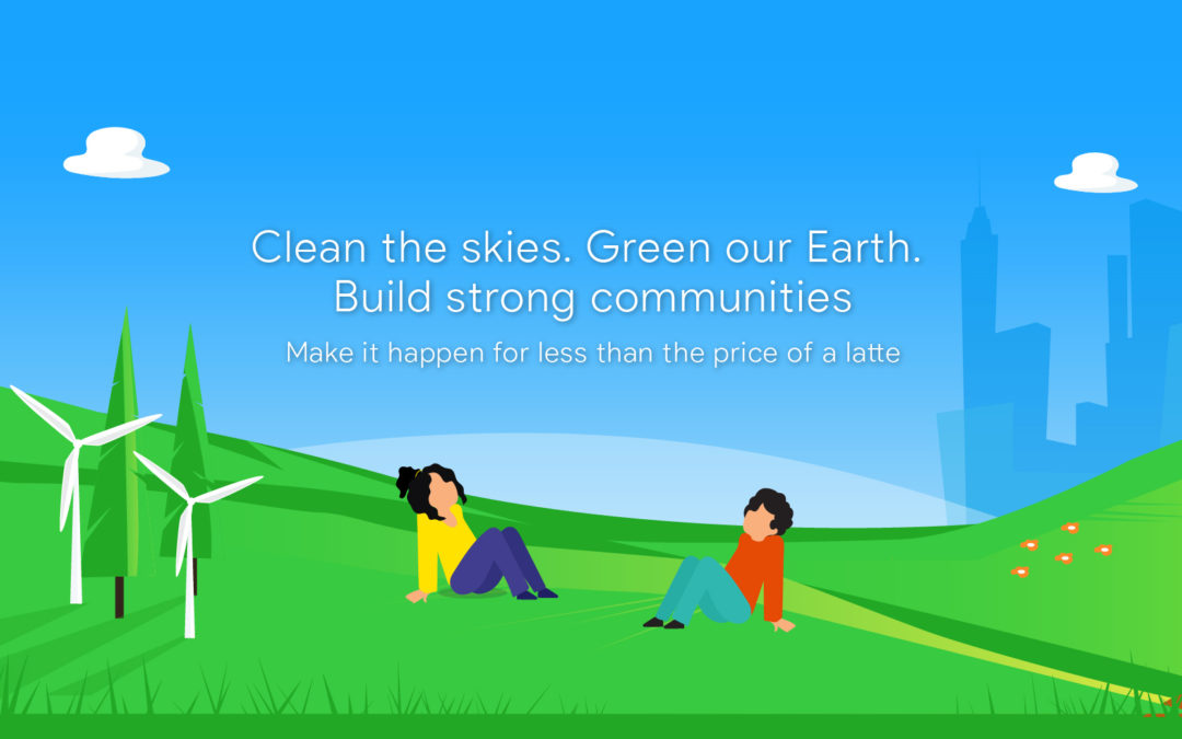 SimpliZero: A climate solution within everyone's reach