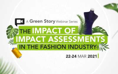 The Impact of Impact Assessments in the Fashion Industry